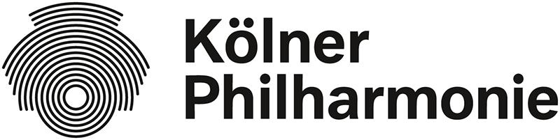 Kölner Philharmonie Logo